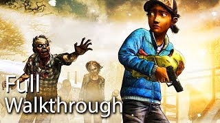 The Walking Dead Season 2 Episode 5 (Remastered Collection) No Going Back 1080p 60FPS