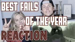 BEST FAILS OF THE YEAR REACTION! | Shawn + Andrew thumbnail