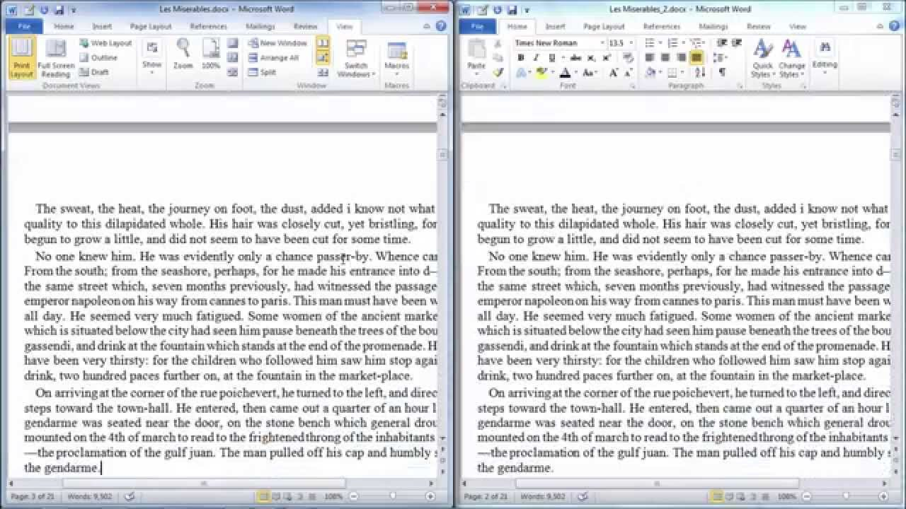 Stop dragging windows on your Mac. Here's how to use Split View to multitask