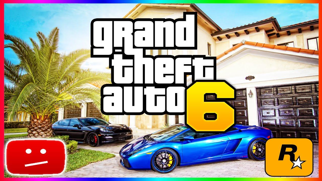 Top Upcoming GTA 6 Mods: Favorite Cars