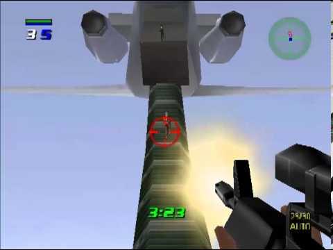 007 Twine Air Raid Team Arena Rapid Fire Youtube