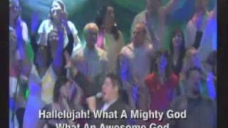 Easter 2009 - Mighty God