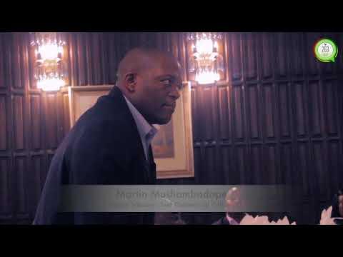 Liquid Telecom CCO Speaks on  Zim & Africa's Digital Transformation