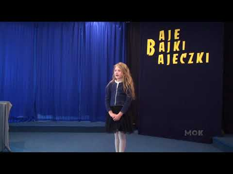 Zofia Kłubowicz Dorota Gellner Brat Nagroda Youtube