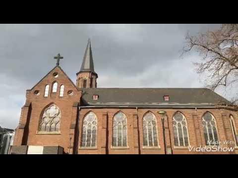 Hilden (D) Kath. Kirche St.Jacobus,  Glocke 3