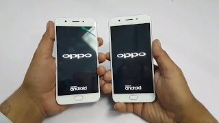 Oppo F1s 4GB Vs 3GB RAM Speed Test [Urdu/Hindi]