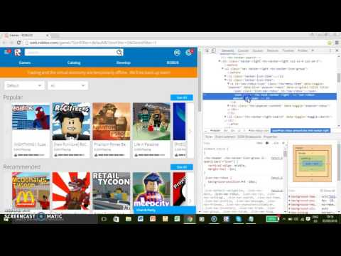 how to get tix on roblox 2016