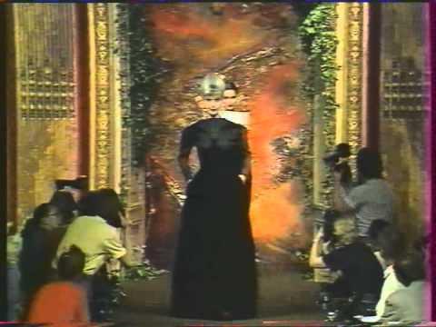 Christian Lacroix Haute Couture Automne-Hiver 1988