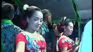 MADYO LARAS BECAK PATI JOKO MLARAT LIVE KARANGWARU KARANGSONO
