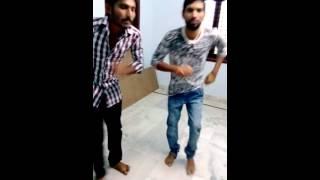 Hey chori umave banjara song (st song) nice dance