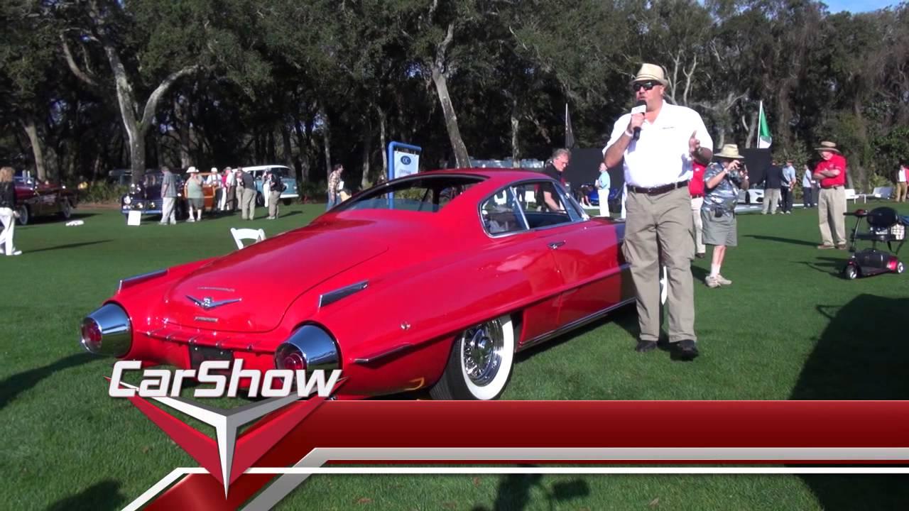 Car Show Television Amelia Island Conccours DElegance YouTube - Amelia car show