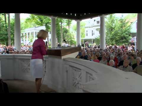 WNED: Telling Our Story - Chautauqua