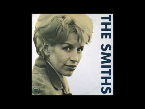 The Smiths : Some Girls are Bigger Than Others (Instrumental)