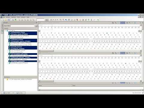 Bioinformatics practical 2 how to run NCBI BLAST from YouTube · Duration:  26 minutes 55 seconds