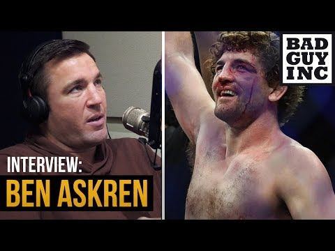 Askren vs Lawler: Let's hear about the fight from the man himself...
