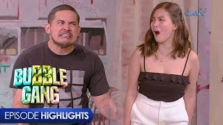 Bubble Gang: Zombies are coming!