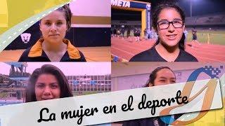 Atletas Pumas - UNAM Global thumbnail