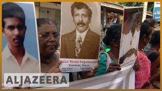 🇱🇰 Sri Lanka's war: Victims demand justice for rights violations | Al Jazeera English