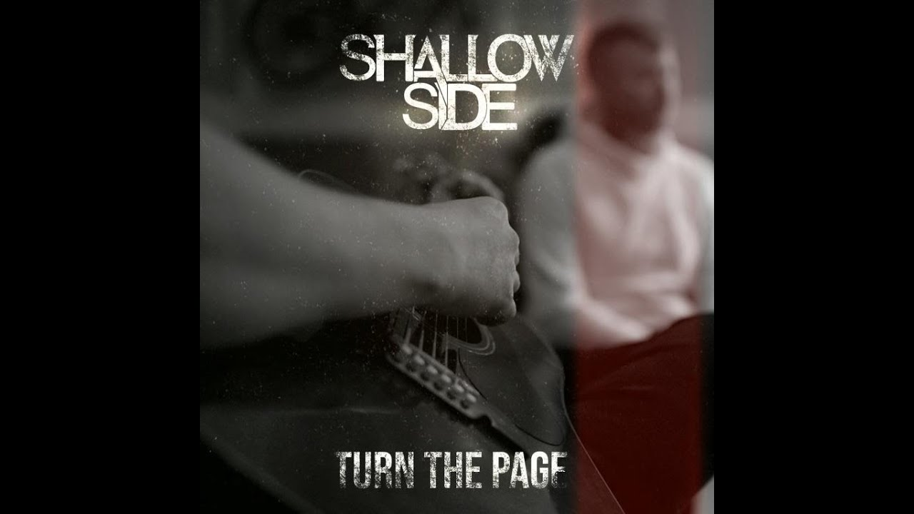 Turn The Page - Bob Seger - Rock Acoustic Cover by SHALLOW SIDE
