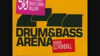 DJ Krust - Warhead