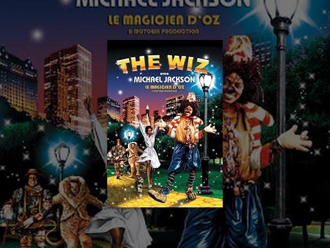 The Wiz - Le Magicien D'Oz (VF)