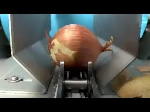 Самые Невероятные станки пищевой промышленности, которые ты точно еще не видел