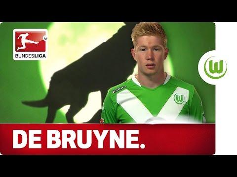 Kevin De Bruyne - Wolfsburg's Masterstroke