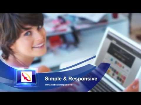 Business Plan Template - Free Download - From Live Business Plan