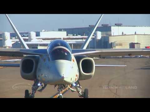 Scorpion Jet February Test Flights