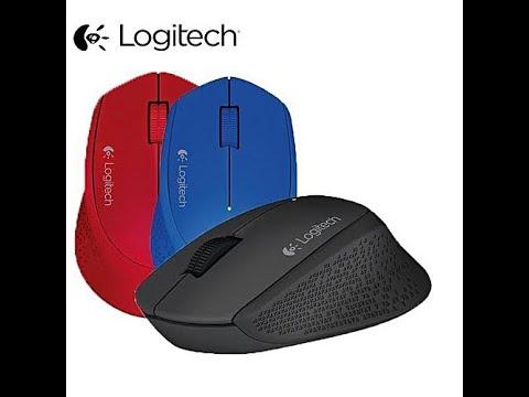 Mở hộp và đánh giá nhanh Logitech M331 Silent. Con chuột dành cho nhu cầu văn phòng và học tập!