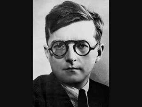 Shostakovich - Ballet Suite No. 1 - Romance - Part 3/6