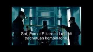 G.I. Joe: Retaliation [2013] Me Titra Shqip