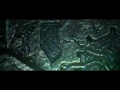 Heroic Hollywood Trailer - Peter Mcisaac (EpicMusic- Cinematic)