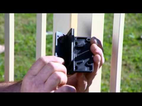 KwikFit hinges video