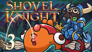 Shovel Knight [Part 3] - Ghost of a chance