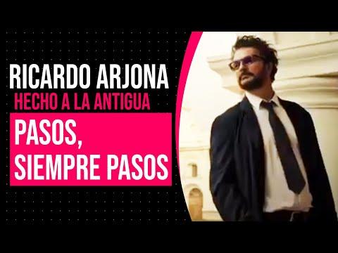 Ricardo Arjona: Hecho a la Antigua ¡Muy pronto, concierto desde La Antigua Guatemala!