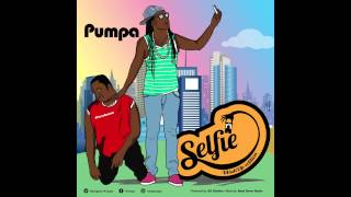PUMPA - #SELFIE (the WUKUP edition)
