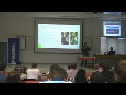 Jak navrhnout komunikační kampaň v digitální době - Petra Jankovičová (Triad Advertising)