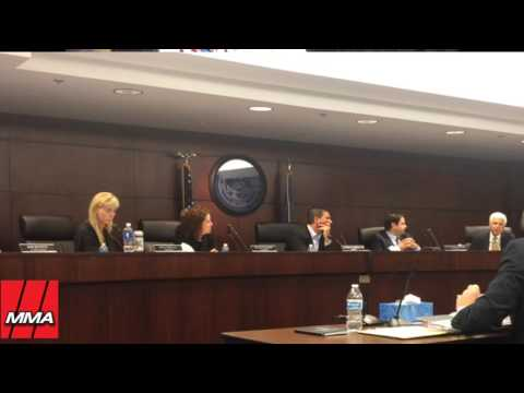 Conor McGregor Nevada Athletic Commission Hearing - PART 2