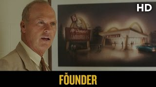 The Founder (2016) Clip 60 [HD]