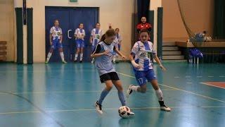 Turniej piłkarek Jantar Cup 2017