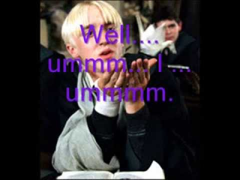 Drarry Chat Room 2