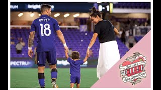 How Sydney Leroux and Dom Dwyer Met   Bad as a Mother Ep. 3   The Players' Tribune