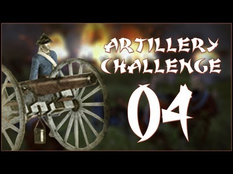 STEADY EXPANSION - Saga (Challenge: Artillery Only) - Fall of the Samurai - Ep.04!