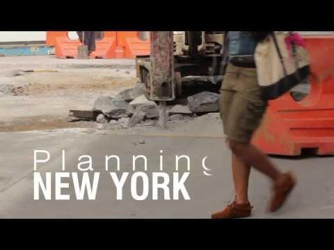 Doug Henwood: Planning New York City