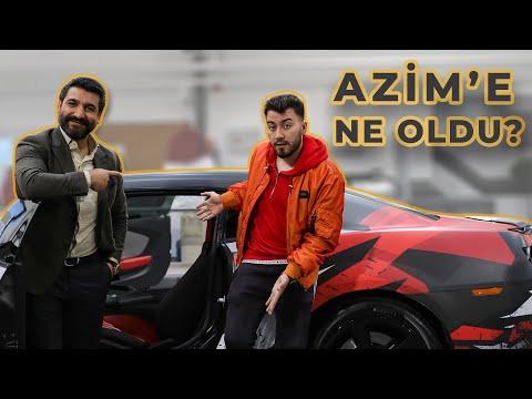 AZİM'İ YENİLEDİK, ENES BATUR'UN TEPKİSİ!