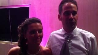 Animation dj mariage à la salle des fêtes Millenium de Weitbruch, avis des mariés weddingbox-alsace