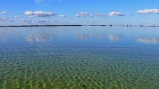 Свитязь отдых на Шацких озерах(Озеро Свитязь входит в состав Национального парка
