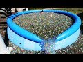 What Happens If You Throw Sodium Bomb In Giant Orbeez Pool mp3