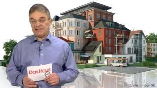 Smart Home: Wasser- oder Brandschäden im Haus vermeiden